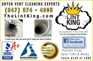 The Lint King Inc Schaumburg