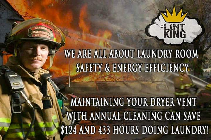 Clothes Dryer Fires