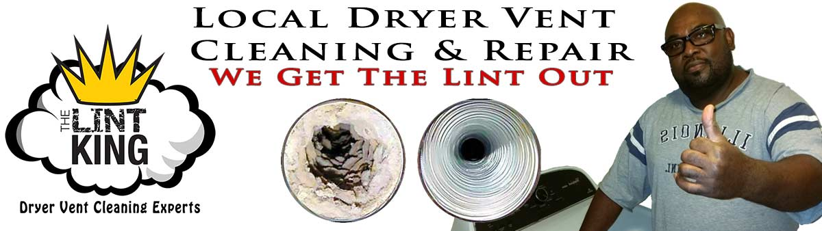 Local Dryer Vent Cleaning