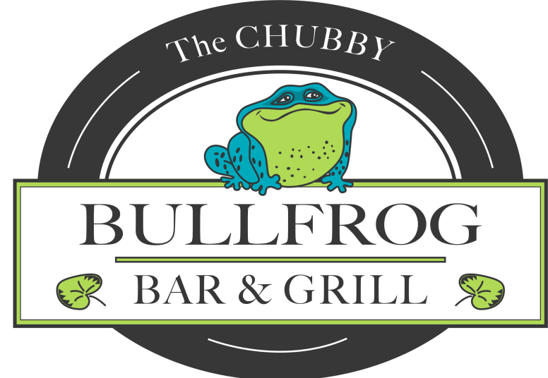 The Chubby Bullfrog