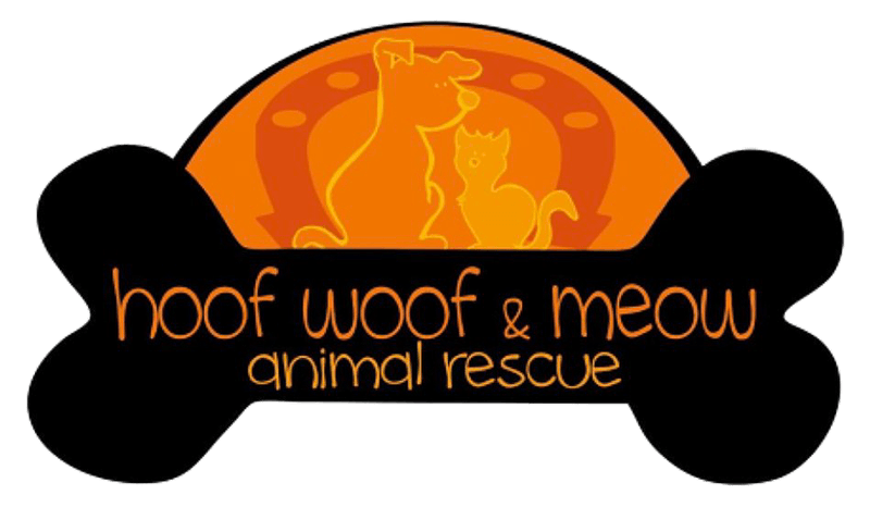 Hoof Woof & Meow Animal Rescue